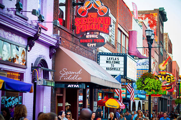 25 Music Row Nashville Stock Photos Pictures Royalty Free Images Istock