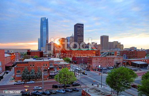 Oklahoma City often shortened to OKC, is the capital and largest city of the U.S. state of Oklahoma.