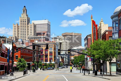 Providence is the capital and most populous city in Rhode Island. Downtown Providence has numerous 19th-century mercantile buildings in the Federal and Victorian architectural styles. Providence is known for its nationally renowned restuarants ,great museums, and galleries.