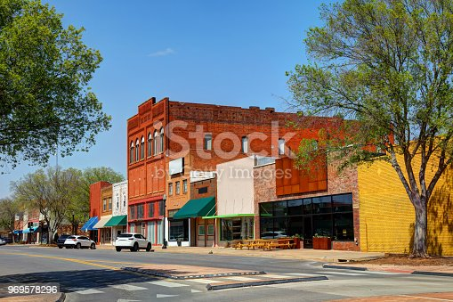 Stillwater is a city in northeast Oklahoma at the intersection of US-177 and State Highway 51. It is the county seat of Payne County, Oklahoma