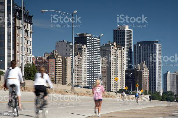 Photo of Downtown Workout
