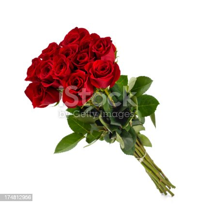 Valentine's Day Roses - Please see my portfolio for other holiday related images.