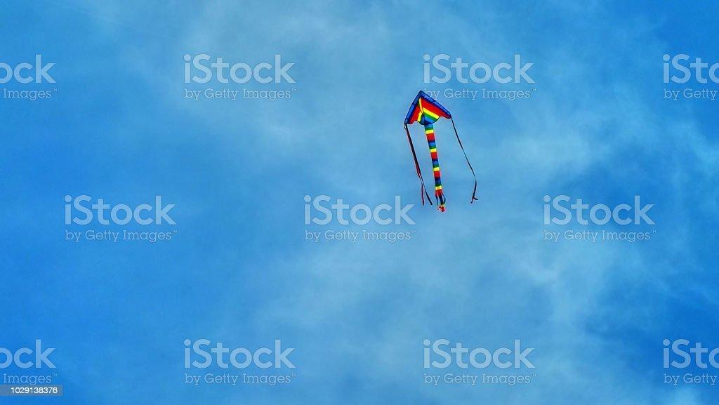 Drachenfliegen - Lizenzfrei Deutschland Stock-Foto