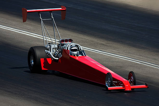 Royalty Free Drag Racing Car Pictures, Images and Stock Photos - iStock