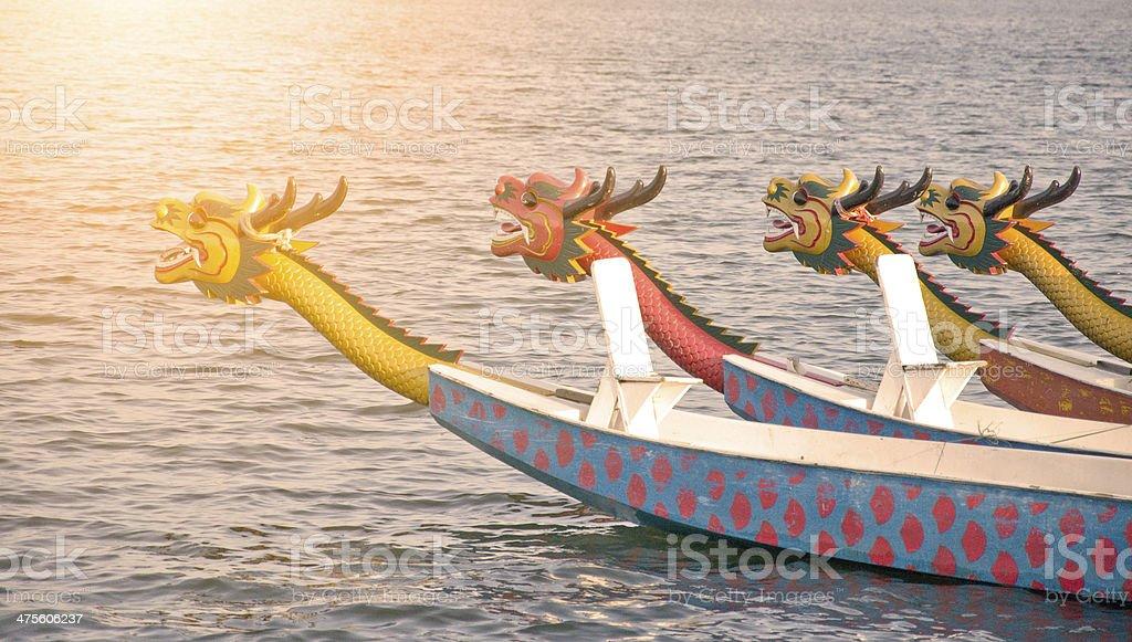Dragon Boat – Foto