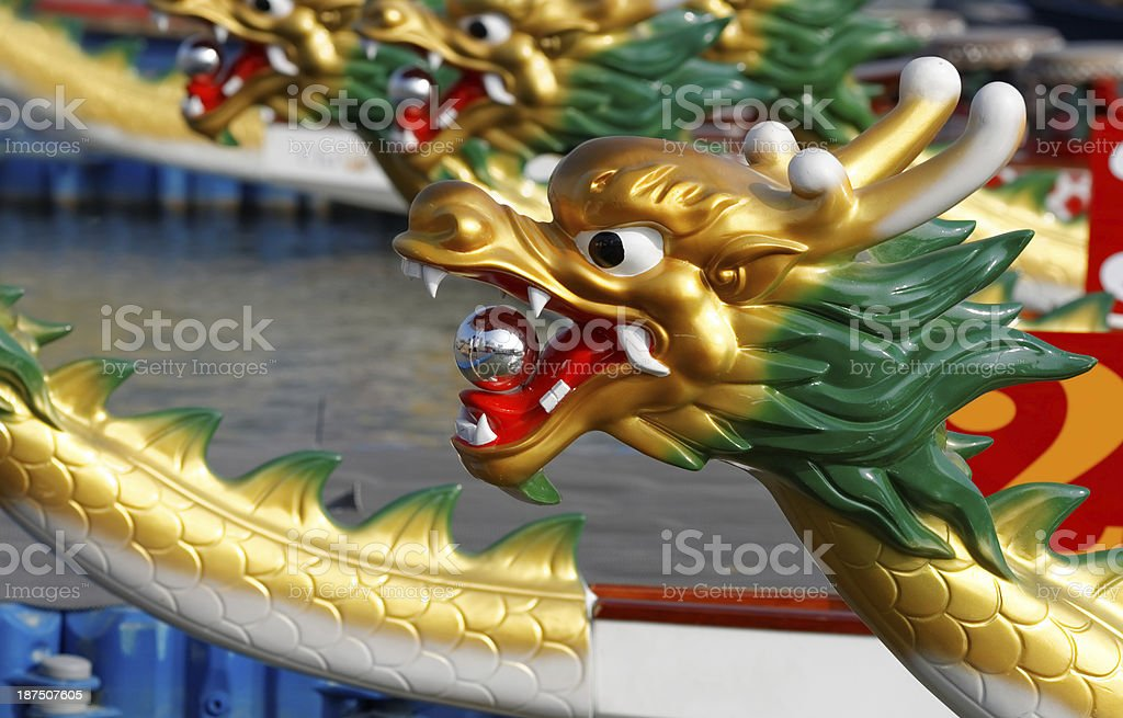 Dragon Boote – Foto
