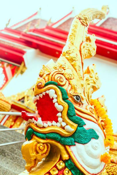 dragon from a stone multi-colored - gradients golden ribbons imagens e fotografias de stock