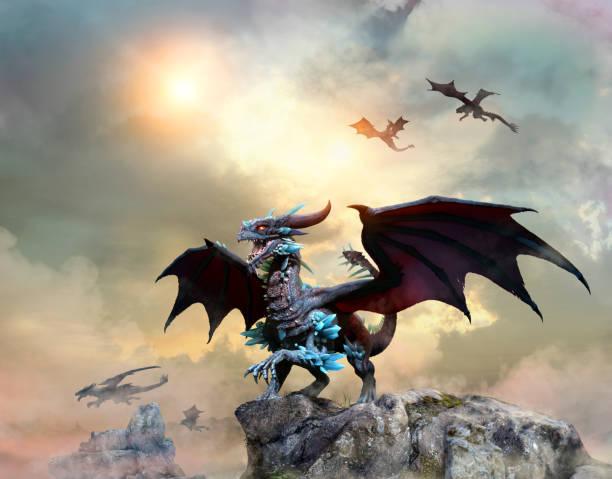 Dragon scene 3d illustration picture id967254610?b=1&k=6&m=967254610&s=612x612&w=0&h=t 4350p gxzak cznidt8vpot4x1i3ghmbrx7xbf9 s=