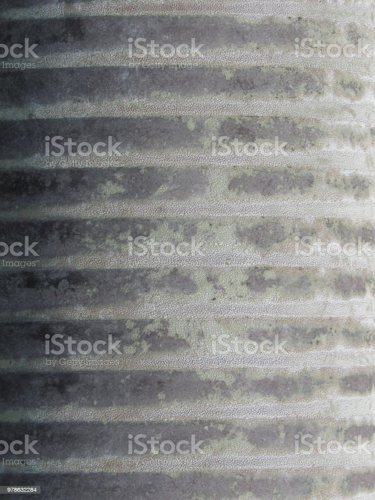 Drainage hose stock photo
