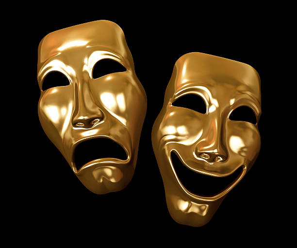 Royalty Free Theater Mask Pictures, Images and Stock ...