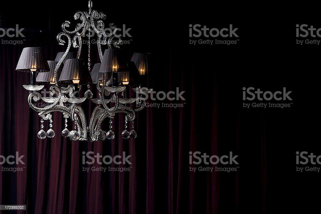 Drama Light 02 royalty-free stock photo
