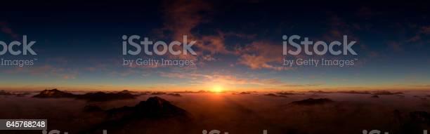 Photo of Dramatic And Majestic Sunset