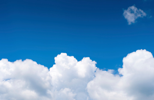 istock Dramatic Cloudy Sky . 155379453