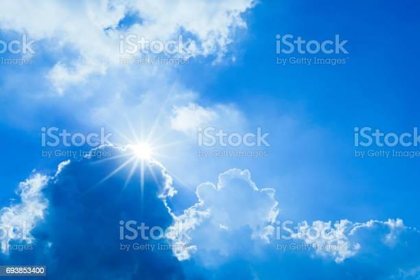 Photo of Dramatic Morning Sky