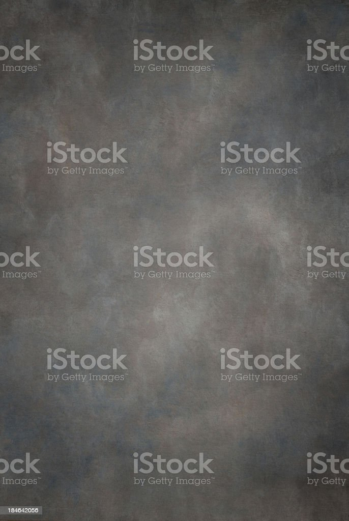 Dramatic Painted Canvas Background royalty-free stock photo