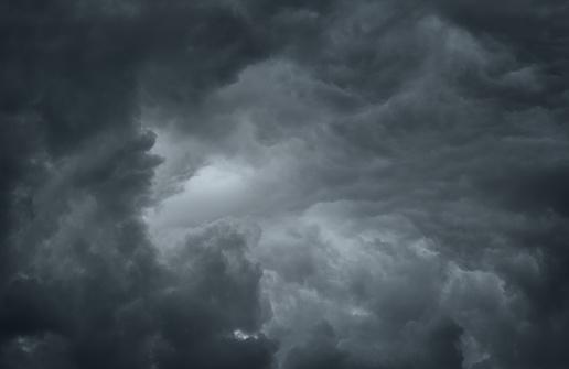 istock Dramatic sky 517547242
