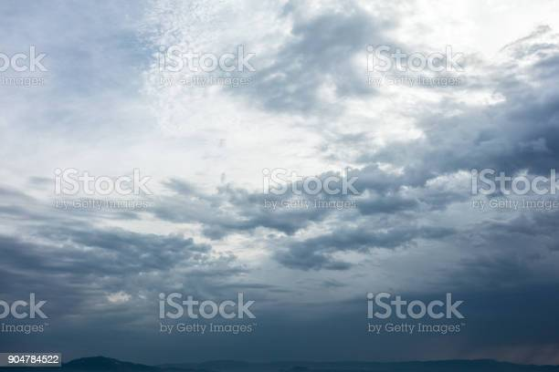 Photo of Dramatic sky