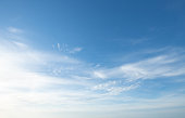 istock dramatic sunset and sunrise sky nature background with white clouds 1208368568