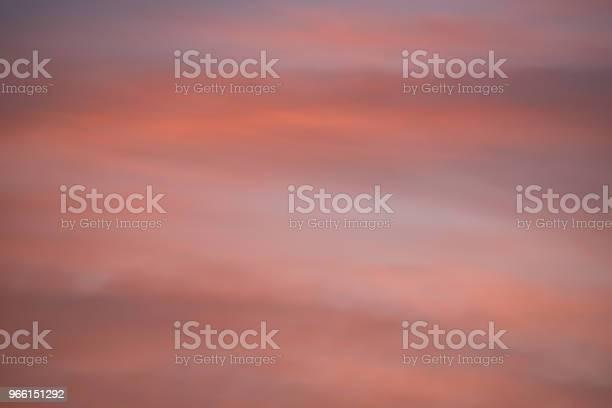 Dramatisk Solnedgång Och Soluppgång Himlen Med Rosa Moln-foton och fler bilder på Atmosfär - Evenemang