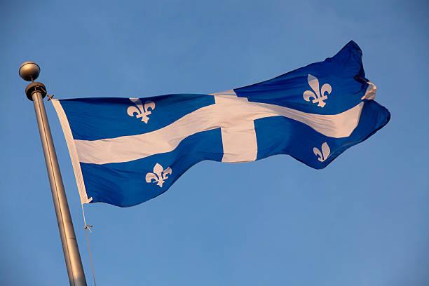 Drapeau du Québec - Photo