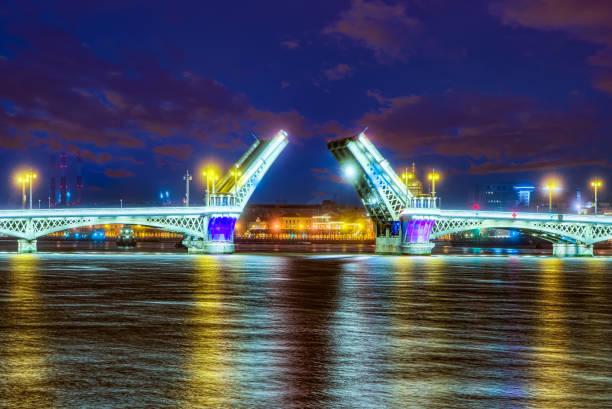 Asma Köprü Annunciation stok fotoğrafı