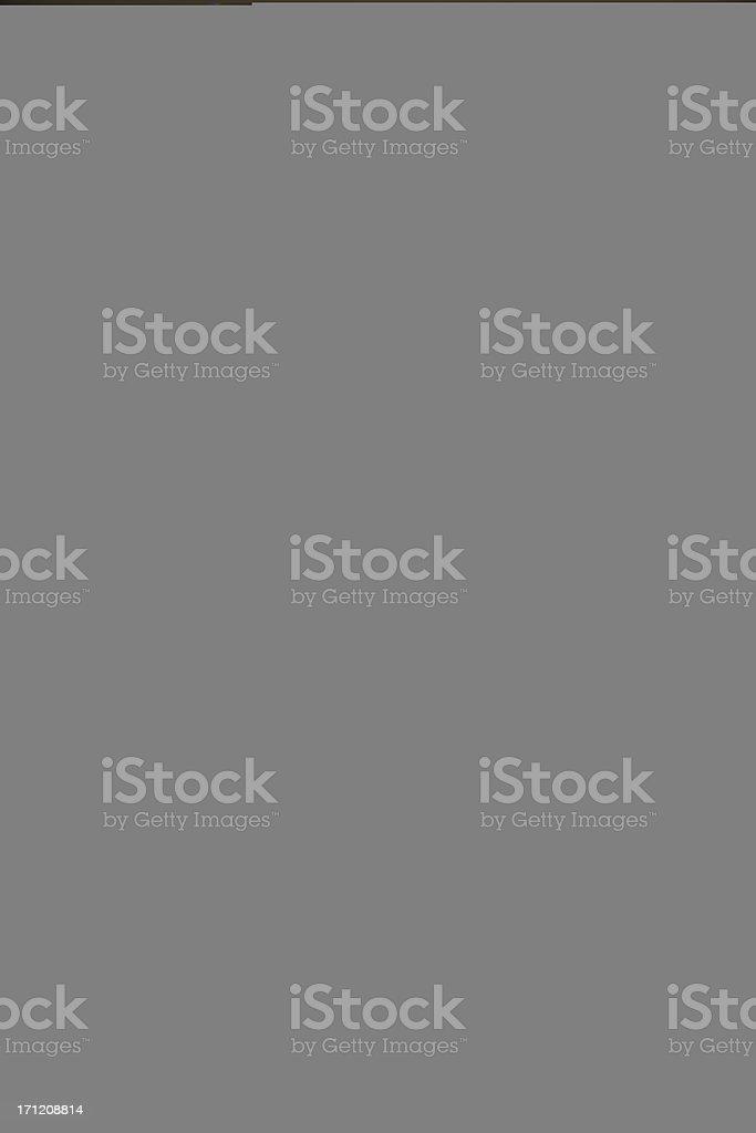 Drawer Handle stock photo