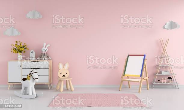 Drawing board and chair in pink child room interior for mockup 3d picture id1154449048?b=1&k=6&m=1154449048&s=612x612&h=qwze 0he1qpwknsuqd6usqrx85ejgop wwgrsofqrsi=