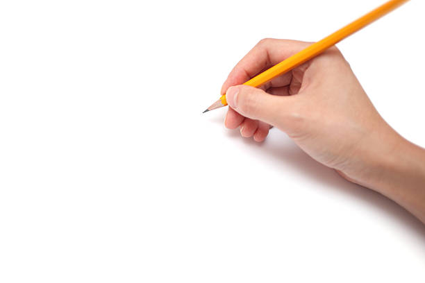 drawing - pencil stock photos and pictures