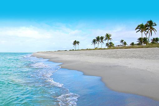Dream Beach Island