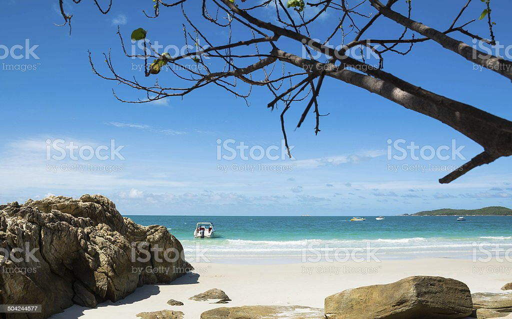 Traumhochzeit am Strand – Foto