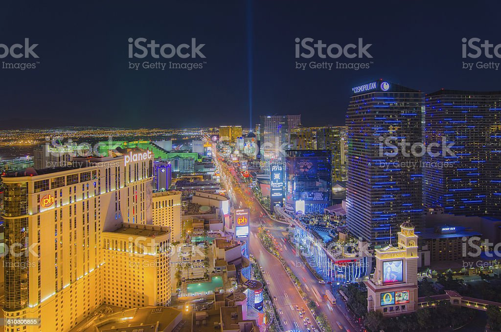 Dream Destination stock photo