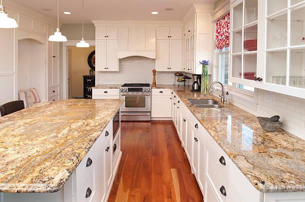 Dream kitchen marble countertops custom lighting hardwood floors picture id157473195?b=1&k=6&m=157473195&s=612x612&w=0&h=nx0v9pionu27pywg00powrxehzmvadvk2ezk0uw7pna=