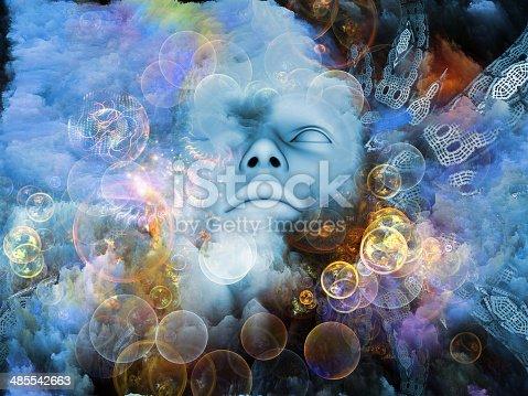 585087100istockphoto Dream 485542663
