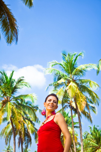 Dream Vacation Stock Photo - Download Image Now