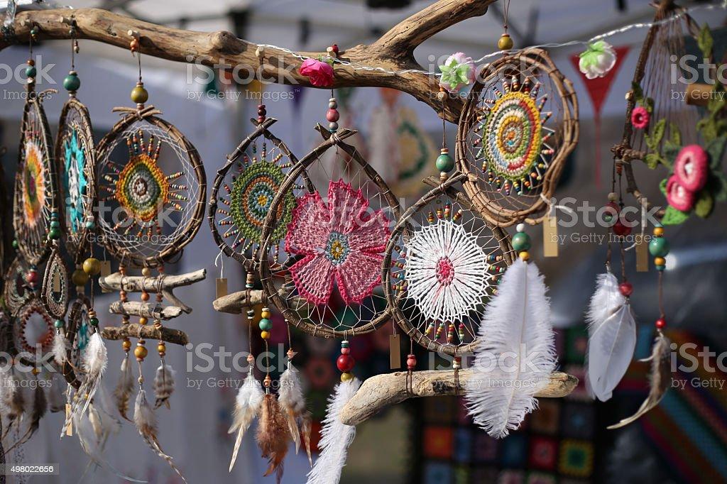 Porte-bonheur indien - Photo