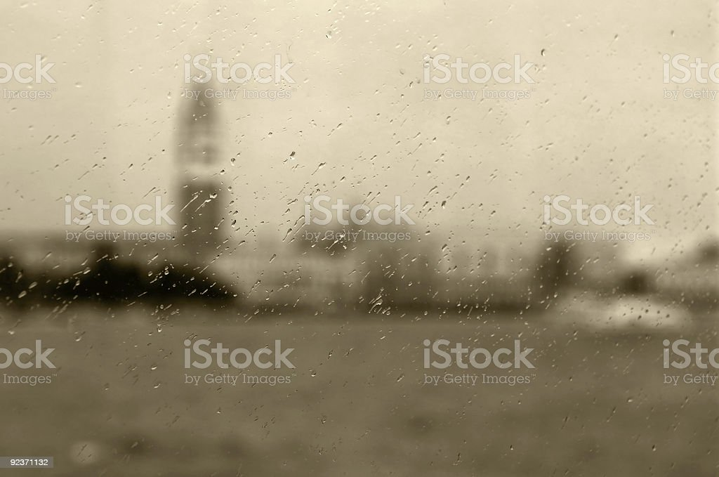 Dreaming about Venice royalty-free stock photo