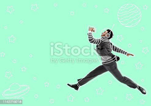 istock Dreaming to explore space 1142219218