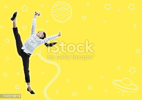 istock Dreaming to explore space 1142219219