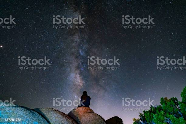 Photo of Dreaming under the Milky Way