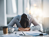 istock Dreamland is better than all these deadlines 1047541050