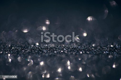 872229066 istock photo Dreamlike defocused glitter background 1193144906