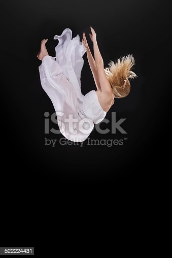 istock Dreams are illustrations from the book of your psyche 522224431