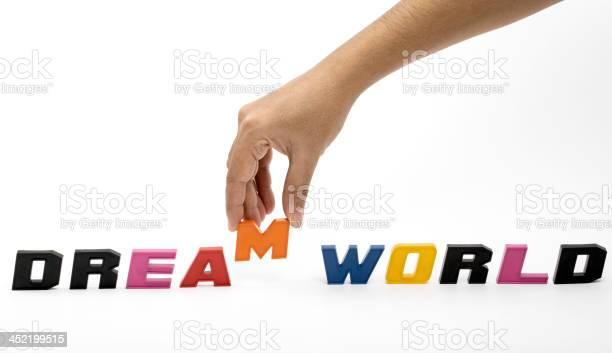 Dreamworldhand and word picture id452199515?b=1&k=6&m=452199515&s=612x612&h=xmrltpkug01vg9bmkbw9ig0y7vpv9zosmijst0egkea=