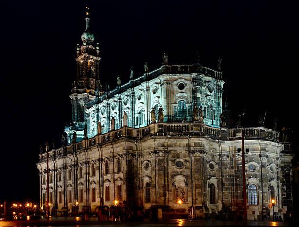 Dresden-Kathedrale – Foto
