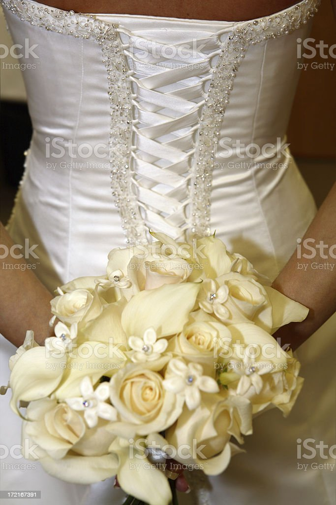 Dress royalty-free stock photo