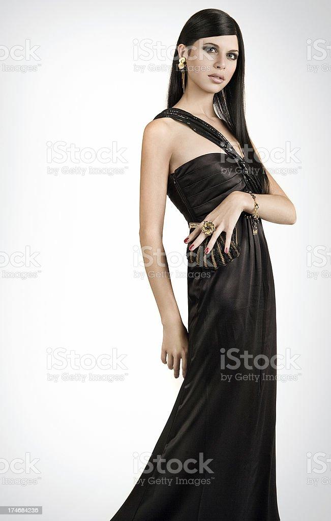 dress royalty-free stock photo