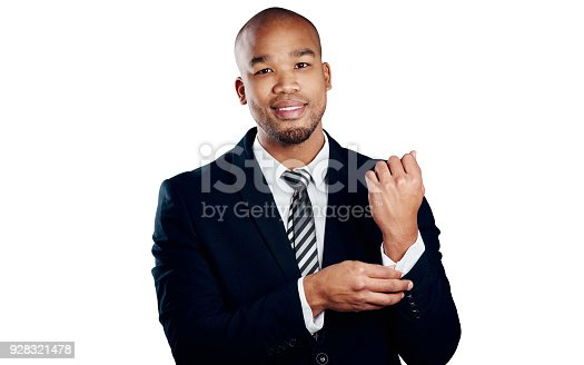 istock Dressed for business 928321478