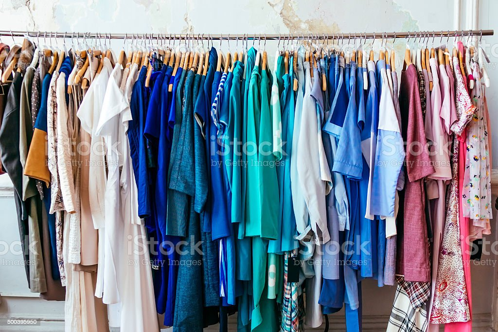 Image result for Clothing and Accessories istock