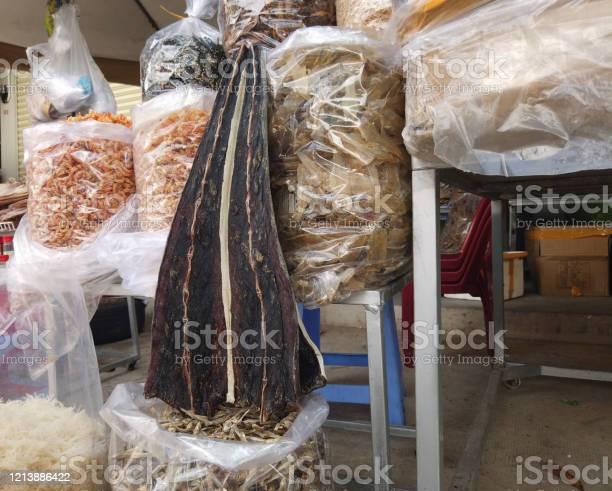 Dried and smoked fish on display at a market picture id1213886422?b=1&k=6&m=1213886422&s=612x612&h=9xa5ncj3nytmegyltmx6loelz0dm0nspm778c77064u=