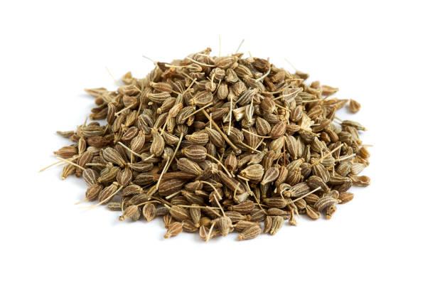 Les graines d'anis - Photo